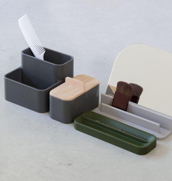 Arredo bagno complementi d arredo edilcommercio for Complementi d arredo bagno